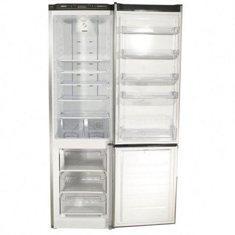 3D-модель: Холодильник ATLANT ХМ 4426-080 N - холодильная и морозильная камеры