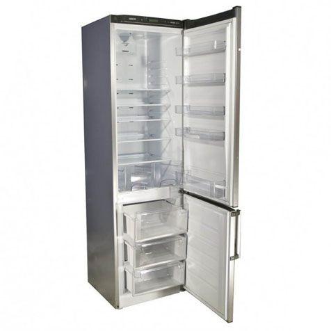 3D-модель: Холодильник ATLANT ХМ 4426-080 N - система храненния внутри