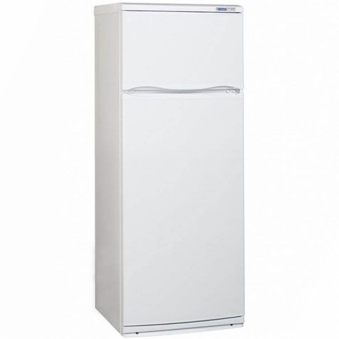 Холодильник ATLANT МХМ 2808-90 - фасад
