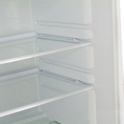 Холодильник ATLANT МХМ 2819-90 - стеклянные полки