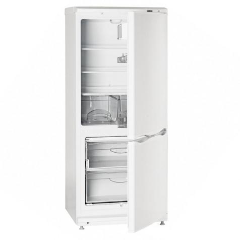 Холодильник ATLANT ХМ 4008-022 - вид сбоку