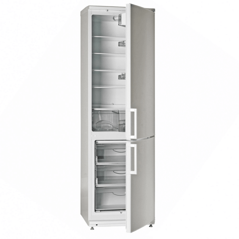 Холодильник ATLANT ХМ 4024-000 - камеры внутри