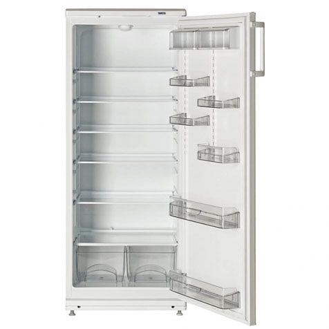 Холодильник ATLANT МХ 5810-62 -  полки и ящики