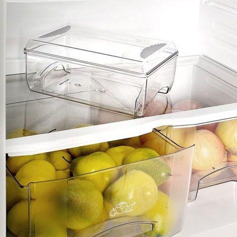 Холодильник ATLANT ХМ 6221-180 - выдвижные ящики