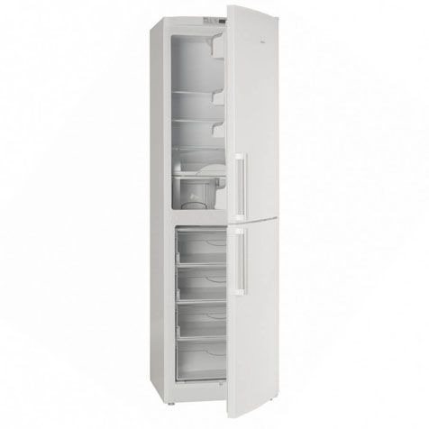 Холодильник ATLANT ХМ 6325-101 - холодильная и морозильная камеры