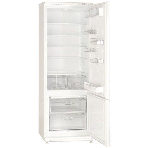 Холодильник ATLANT ХМ 4013-022 открытый