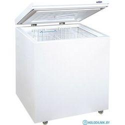 Морозильный ларь Бирюса 200 НК