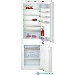 Холодильник NEFF KI6863D30R