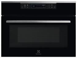 Духовой шкаф Electrolux VKK8E00X