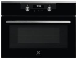 Духовой шкаф Electrolux VKL6E40X
