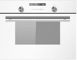 Духовой шкаф Midea TF944EG9-WH