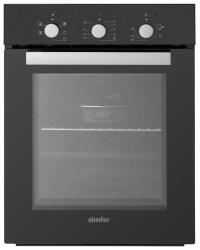 Духовой шкаф Simfer B4EB16011