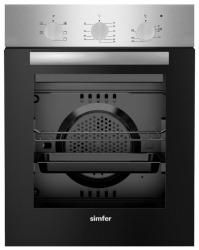 Духовой шкаф Simfer B4EM16012