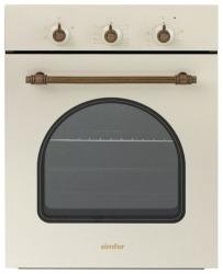 Духовой шкаф Simfer B4EO16017