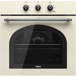 Духовой шкаф Teka HRB 6100 VNS SILVER
