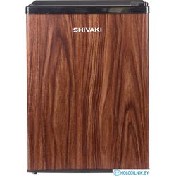Холодильник Shivaki SHRF-75CHT