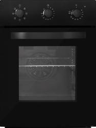 Электрический духовой шкаф Exiteq EXO-106 (черный)