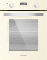 Электрический духовой шкаф Maunfeld EOEM.516BG