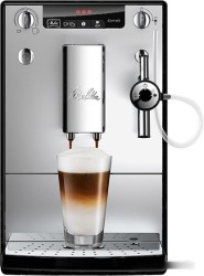 Эспрессо кофемашина Melitta Caffeo Solo & Perfect Milk E957-103