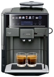 Эспрессо кофемашина Siemens TE657319RW