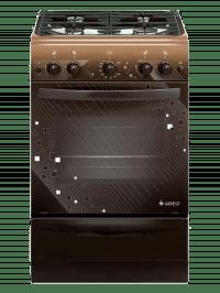 Газовая плита Gefest 5100-02 0010 (5100-02 Т2 К)