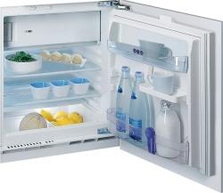 Холодильник с верхней морозильной камерой Whirlpool ARG 590/A+
