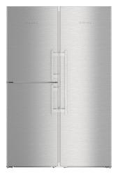 Холодильник (Side-by-Side) Liebherr SBSes 8483