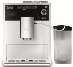 Кофемашина Melitta Caffeo CI 970-101 (Silver)