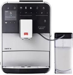 Кофемашина Melitta Caffeo F 830-101 Barista T Smart