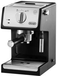 Кофеварка рожковая Delonghi ECP 33.21.BK