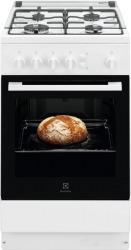 Кухонная плита Electrolux RKG500004W