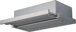 Кухонная вытяжка AKPO Light eco twin 60 WK-7 (нержавеющая сталь)