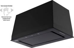 Кухонная вытяжка Backer BH54MC-15F1K-BG