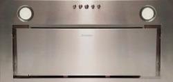 Кухонная вытяжка Ciarko Bongo 600 (нержавеющая сталь)