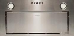 Кухонная вытяжка Ciarko Brutto 600 (нержавеющая сталь)