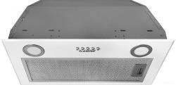 Кухонная вытяжка Exiteq EX-1176 (белый)