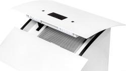 Кухонная вытяжка Germes Alfa GC 60 (белый)