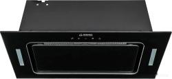 Кухонная вытяжка Germes Bravo Sensor 60 (черный)