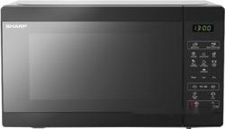 Микроволновая печь Sharp R-2800R(K)