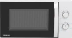 Микроволновая печь Toshiba MW-MM20P (белый)