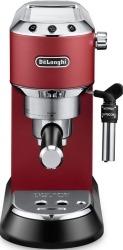 Рожковая помповая кофеварка Delonghi Dedica EC 685.R