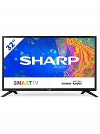 Телевизор Sharp 32BC4E