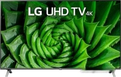 Телевизор LG 65UN80006LA