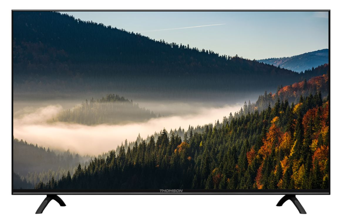 ЖК телевизор Thomson T43FSM6020