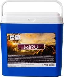 Термоэлектрический автохолодильник Miru 12В 24л