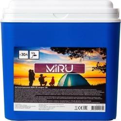 Термоэлектрический автохолодильник Miru 12В 30л