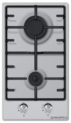 Варочная панель Maunfeld EGHS 32.3ES/G нержавеющая сталь