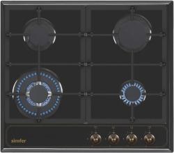 Варочная панель Simfer H60V41L511