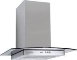 Вытяжка Elikor Кристалл 60Н-430-К3Д (Нержавеющая сталь/Тонированное стекло)