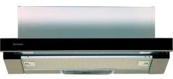 Вытяжка Faber FLOX GLASS BK A50 (315.0567.355)